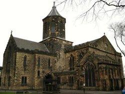 Falkirk Parish Churchyard