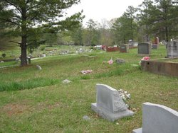 Crest Hill Cemetery