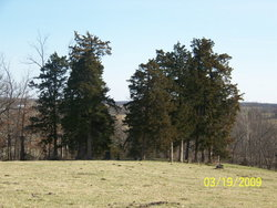 Rowland-Alverson Family Cemetery