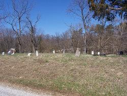 Lieurance Cemetery
