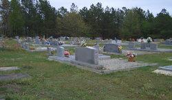 Oak Grove Holiness Church Cemetery