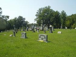 Barks Chapel Cemetery