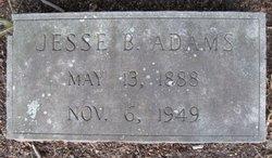 Jesse B. Adams