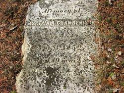 Abraham Chamberlain
