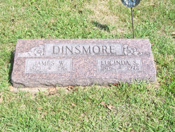James Washington Dinsmore