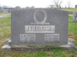 Della <i>Cowan</i> Hunt