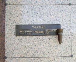 Wray Martin Woods