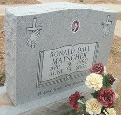 Ronald Dale Matschek