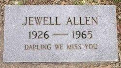 Jewell Allen
