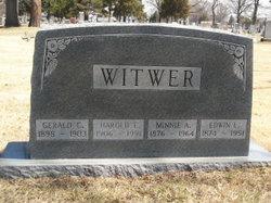 Edwin Lee Witwer