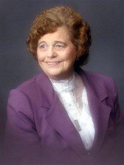 Mrs Artie Elizabeth <i>Turner</i> Eich