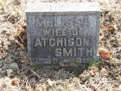 Melissa <i>Tumbleson</i> Smith