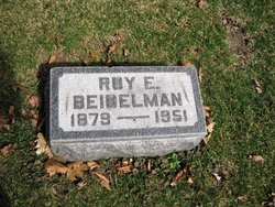 Royal Edgar Roy Beidelman