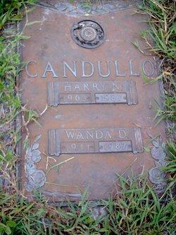 Wanda Dolores <i>Smith</i> Candullo