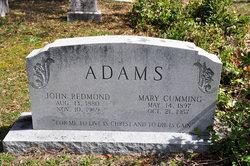 John Redmond Adams
