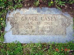 Grace O. Casey