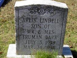Arlis Lindell Barr