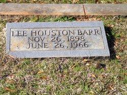 Lee Houston Barr