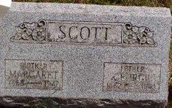 George Jackson Scott