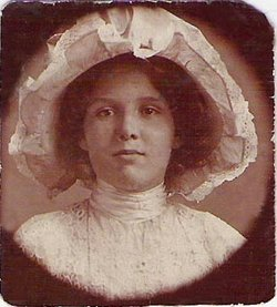 Mary Myrtle <i>Mead</i> Barnhart