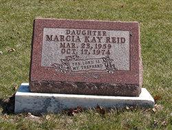 Marcia Kay Reid
