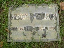 Nancy Estella <i>Young</i> Wilson