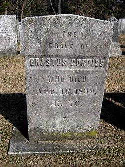 Erastus Curtiss