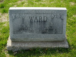 Albert Ward