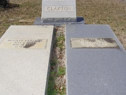 Mary Ann <i>Tyson</i> Claxton