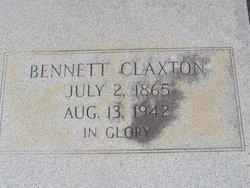 Bennett Claxton