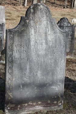Abraham Burrell