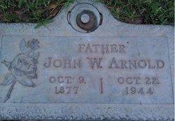 John Wheeler Arnold