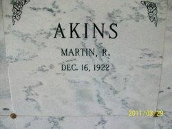 Martin R. Akins