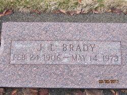 James Leonard Jim Brady