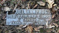 Samuel Henry McHugh