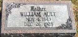 William Riley Ault