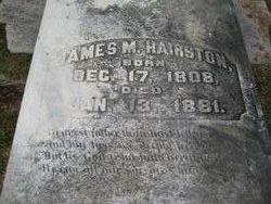 James McElhaney Hairston