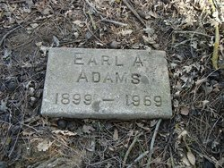 Earl A Adams