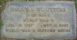 Harry A. Wootters