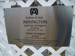 Laurince Arrington