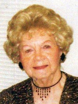 Juanita Irene <i>Wassom</i> Smith