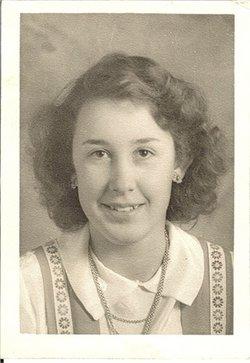 Katherine Lee <i>Barnes</i> Allen