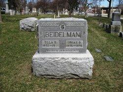 Urias B. Beidelman
