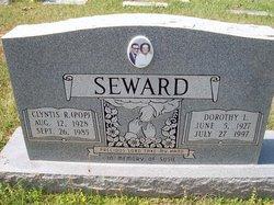 Clyntis R. Pop Seward