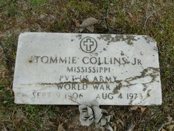 Tommie Collins, Jr