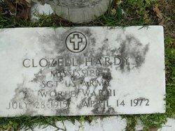 Clozell Hardy
