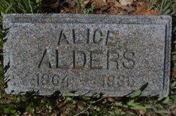 Alice Alders