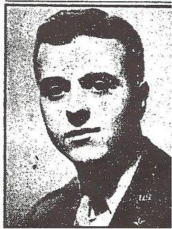 Capt John Streett Baldwin