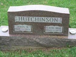 Katie Mae Hutchinson