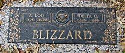 A. Lois Blizzard